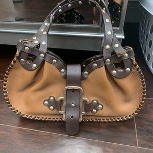 Authentic Jimmy Choo handbag